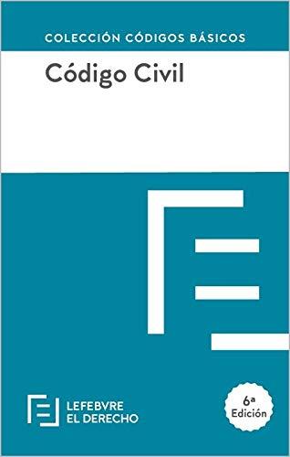 CODIGO CIVIL: Código Básico (Códigos Básicos)