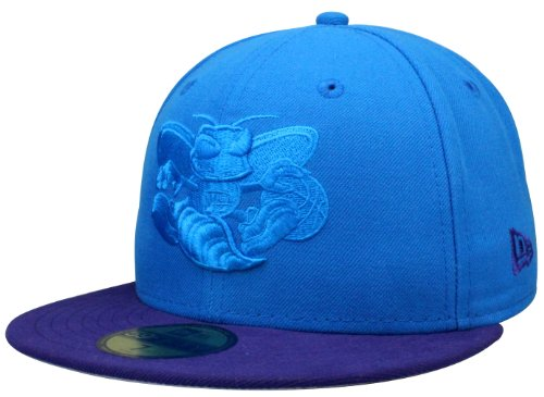 Casquette New Era New Orleans Hornets Team pop tonal in Taille 7