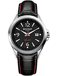 Reloj Beuchat hombre Collection Ocea Deville Reference beu0100–6