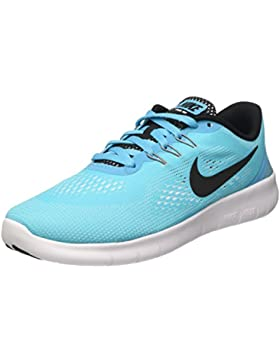 Nike Mädchen Free Rn (Gs) Gymnastik