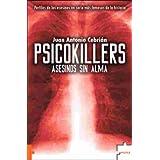 Psicokillers: Perfiles de los asesinos en serir más famosos de la historia (Puzzle)