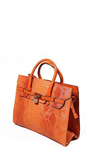 Sterling Rye - Borsa a mano Donna Rosa (arancione)