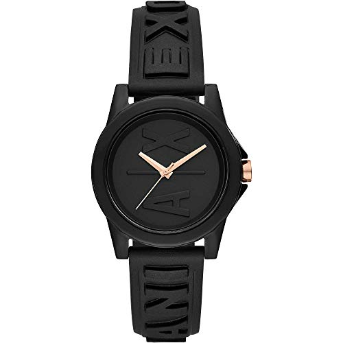 Armani Exchange Women's Timepiece Casual cod. AX4369 Best Price and Cheapest