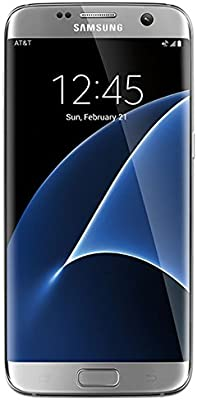 Samsung Galaxy S7 (G935FD) 32GB Plata (Silver) - Dual SIM [Android 6.0.1, 5.5