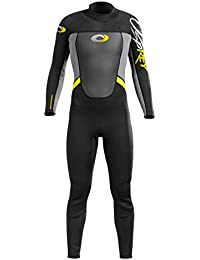 Osprey Men's Origin 3/2 Mm Summer Wetsuit