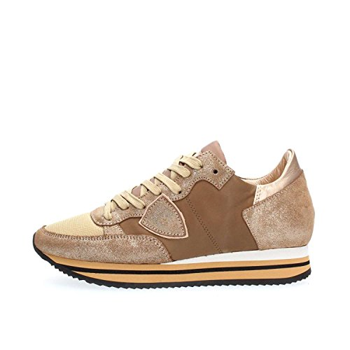 PHILIPPE MODEL PARIS THLD WZ09 Tropez Sneakers Femme
