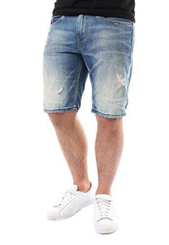 Superdry Shorts ufficiale DENIM cava utilizzata