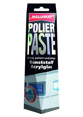 Preisvergleich Produktbild MELLERUD Polierpaste 150 ml für Kunststoff, Acrylglas 2003203241
