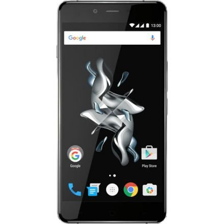 OnePlus X E1003 Onyx Black 16 Gb Espandibile Fino a 128 Gb , 13 Mpx , 3 GB Ram , DualSim Ufficiale Italia by CellularMania