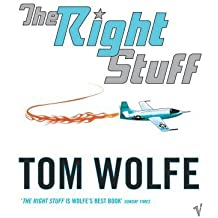 The Right Stuff by Wolfe, Tom (2005) Paperback