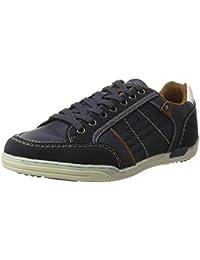 Bm Footwear 2710402, Sneakers basses homme