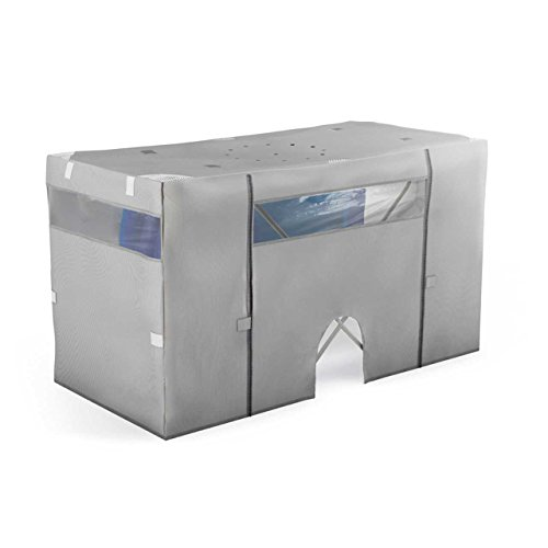 rayen-6111-cubre-tendedero-para-calefactor-105-x-56-x-106-cm-color-gris