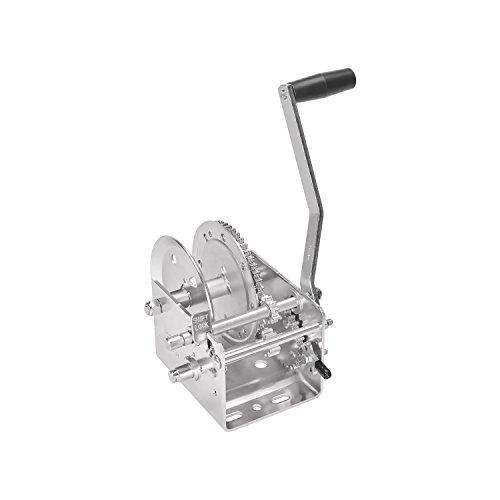 Preisvergleich Produktbild Fulton 142410Dual Speed Seilwinde–2600lbs. Kapazität, 1Pack