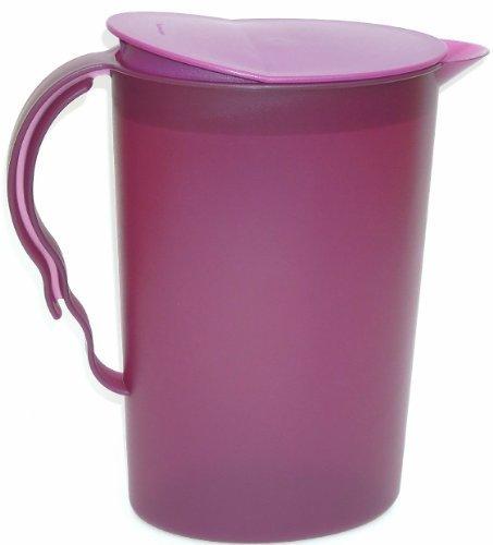 tupper-1a-j15-saftkanne-junge-welle-carafe-21l-violet
