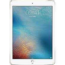 Apple iPad Pro 256GB Oro - Tablet (Tableta de tamaño completo, IEEE 802.11ac, iOS, Pizarra, iOS, Oro)