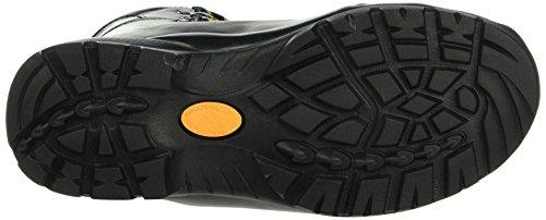 Giasco 53L97C47 Woodcut Bottes de glissement S3 Taille 47 Noir