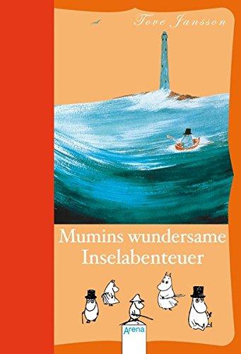 Mumins wundersame Inselabenteuer: Alle Infos bei Amazon