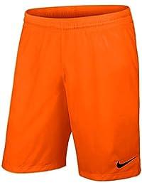Nike YTH Laser Woven III Short NB - Pantalón Corto para Niño