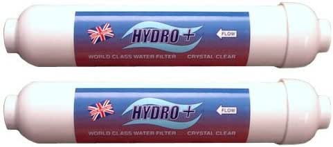 Water Filter 2 x Hydro