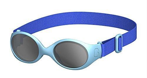 BEABA - Beaba Gläser Schürze Clip 0 + Monate - Blau
