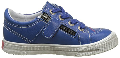 GBB Pavel, Sneakers Garçon Bleu (Vte Bleu Dpf/Snow)
