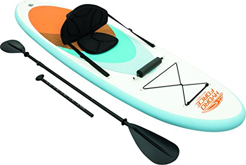 "Bestway SUP & Kajak Set ""Highwave Lite""  274x76x12cm… 