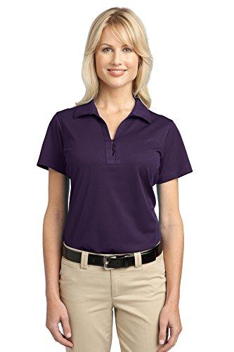Port Authority -  Polo  -  Vestito modellante  - Donna Regal Purple