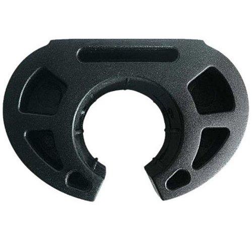 Suunto Wtc Bike Adaptor - Adaptador, color negro