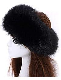 Gorro de Invierno Estilo Ruso piel sintética Cossack Sombrero Hat 302d3f94ee89