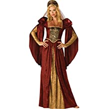 In Character Costumes - Disfraz de asistenta para mujer, talla S (11013S)