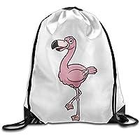 fengxutongxue flamingo cordon sac sac salle des sports fille de plein air de cordon port sac pour fille sports portatif faisceau garçons femme femelle 4a9bf4