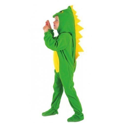 Dinosaurier Kostüme Kleinkind (Jungen Kleinkinder Child's Dinosaurier-Kostüm Outfit: 3)