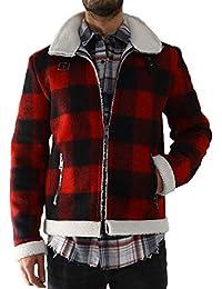 Amazon Abbigliamento E Cappotti Imperial it Giacche Uomo Uomo SvW76n4vB8