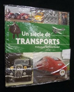 Un siècle de transports
