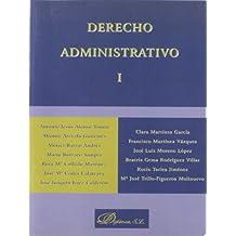 Derecho administrativo I: 1