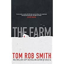 [(The Farm)] [ By (author) Tom Rob Smith ] [February, 2014]
