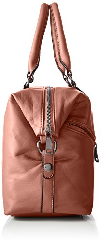 Boscha - Zip Bag, cartella Donna Rosa (Rose)