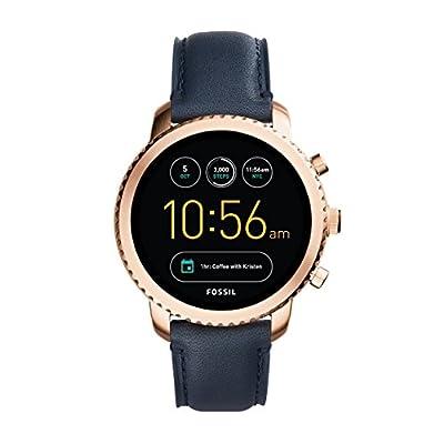 Smartwatch Fossil de Hombre Generación 3 FTW4002