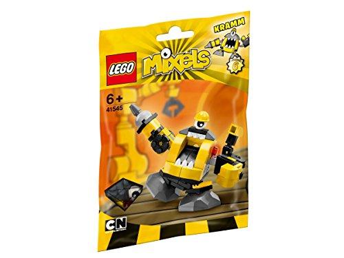 LEGO Mixels Kramm 68pieza(s) - Juegos de construcción (Dibujos Animados, Multi)