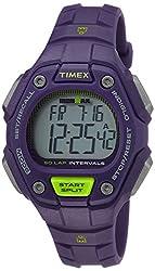 Timex Ironman Digital Grey Dial Womens Watch - TW5K93500