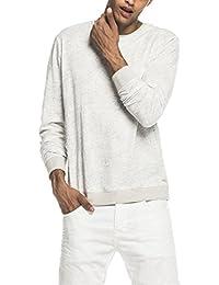 Scotch & Soda 16010250018 - T-shirt à manches longues - Homme