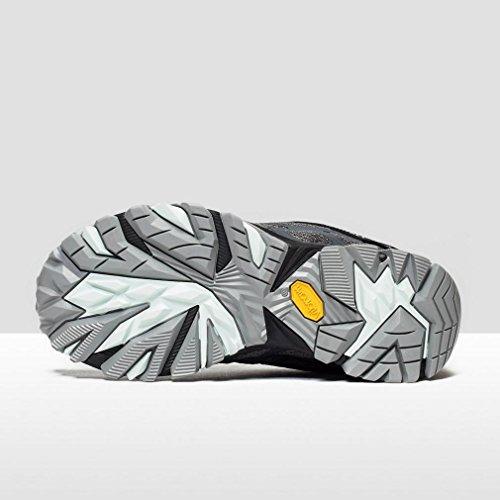 Merrell Moab FST Gore-Tex Women's Scarpe Da Passeggio - AW17 Grigio (Granite)