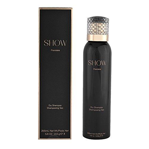 Premiere Dry Shampoo 165g