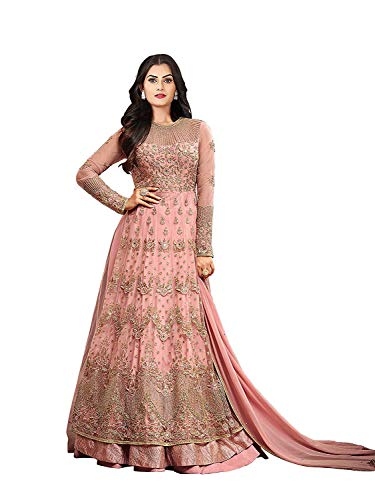 Aria Fabric\'s party wear salwar suits for women | salwar suits for women readymade | gown for women gown for women party wear 2019 | anarkali gown | gown in Clothing & Accesories