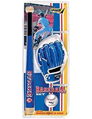 Sport One Set Baseball Strike 3