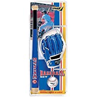 SPORT ONE Set Baseball Strike 3