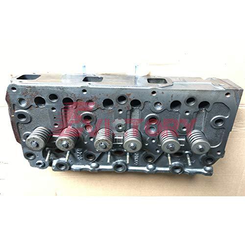 Für Yanmar Marine Motor 3TN100 Zylinderkopf -