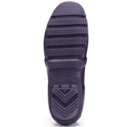 Hunter Damen Wellington Boots Gummistiefel Blau