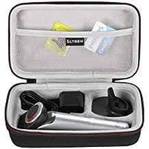 LTGEM EVA Funda Bolso Case para Philips OneBlade Pro QP6520/30 QP6510/30 Recortador de barba