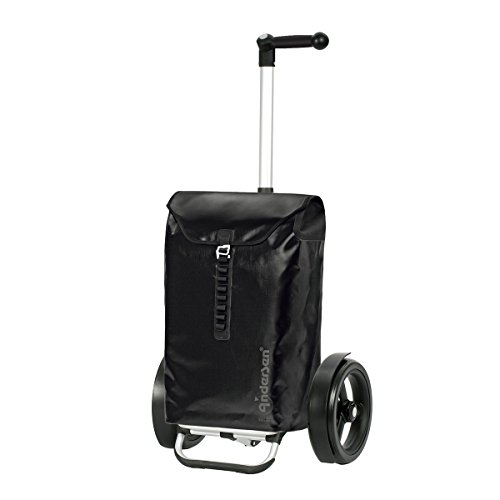 Shopping-trolley-Tura-Ortlieb-black-volume-49L-3-years-guarantee-Made-in-Germany